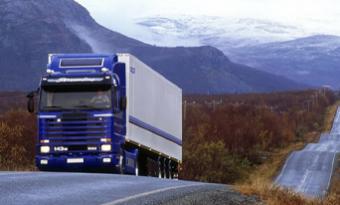 Международные перевозки грузов автомобильным транспортом и перевозки тентами